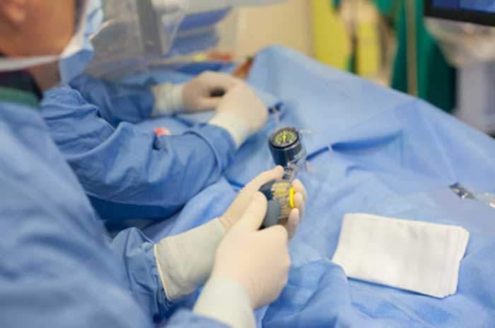 Corso teorico-pratico di emodinamica per Cardiologi Clinici - 1